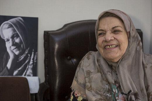 پیام تسلیت قادر آشنا برای درگذشت صدیقه کیانفر با یادی از «پیر نِنا»