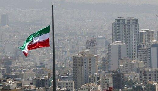 پیش بینی وزش باد شدید در نواحی جنوبی استان تهران