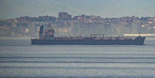 دومین نفتکش ایران هم به ونزوئلا رسید/عکس