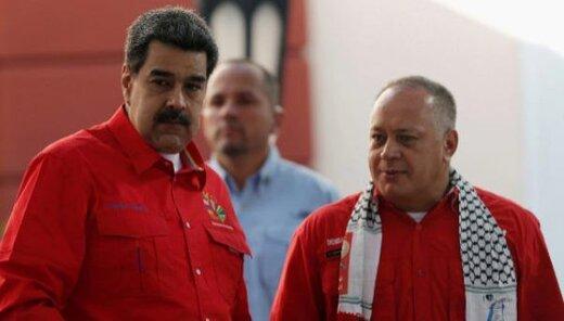واکنش رییس مجلس ونزوئلا به ورود نفتکش ایران به این کشور