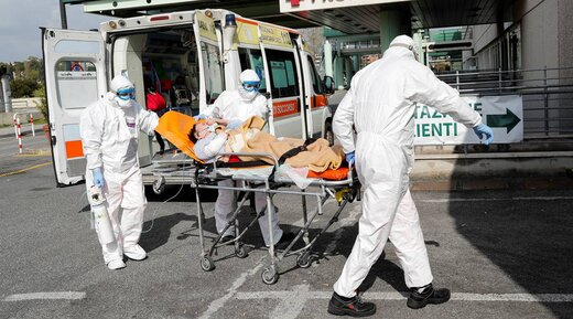 آمار جهانی کرونا؛ شمار مبتلایان به ۵میلیونو۶۰۰هزار نزدیک شد
