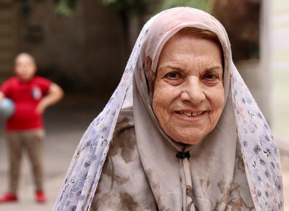 آخرین حضور مرحوم صدیقه کیانفر در فیلم سینمایی «پیشی میشی» بود و سازندگان این فیلم با انتشار پیامی درگذشت وی را تسلیت گفتند