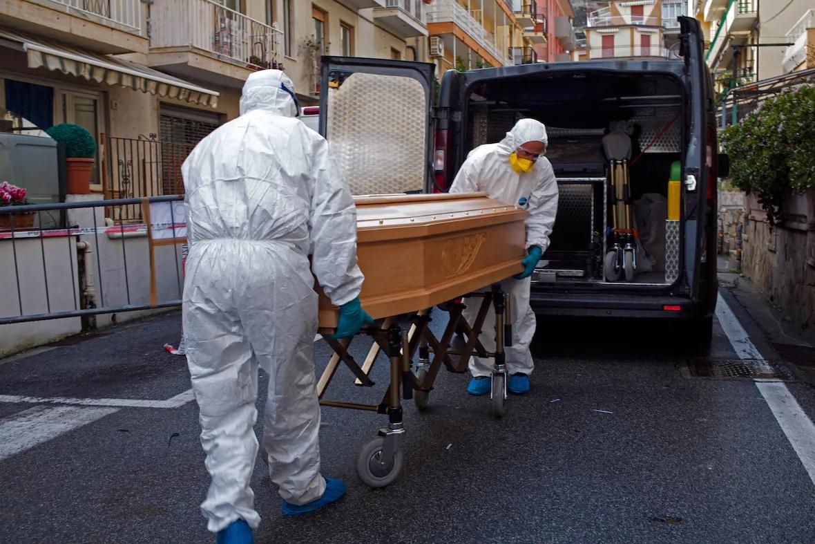 آخرین آمار کرونا در جهان؛شمار مبتلایان از ۵میلیونو۶۴۰هزار گذشت