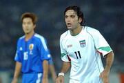 ببینید | اعتراف بزرگ علیرضا نیکبخت در دورهمی: برای جام جهانی ۲۰۰۶ از ترس پرواز خودم را به مصدومیت زدم!