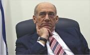 نتانیاهو آماده به آتش کشیدن اسرائیل است/المرت: بی بی مثل گادفادر حرف میزند!
