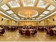 برگزاری مراسم عروسی و عزا در تالارهای گلستان ممنوع