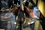 ۸۰ درصد تولیدات کفش و دمپایی استان قم باید صادر شود