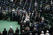 عکس| این مهمان ویژه افتتاحیه مجلس دهم، حالا نماینده معروف مجلس یازدهم است