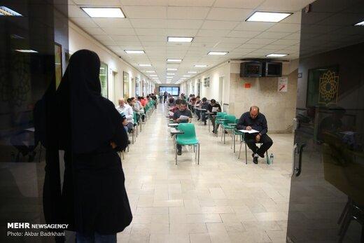 دانشگاه امیرکبیر: امتحانات «حضوری» و «مقطعی» است