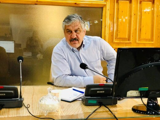 زنگ خطر بیماری کرونا در استان آذربایجانغربی