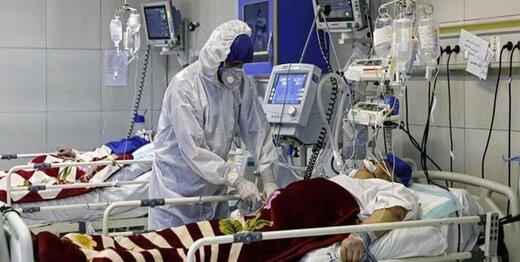 46 درصد تهرانیها، نگران ابتلا به کرونا