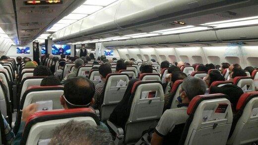 انجمن صنفی آژانس های گردشگری در کمیته تعیین قیمت بلیت هواپیما حضور یابند/اجرای کف قیمت شدنی نیست