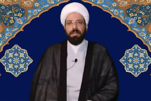 ببینید | حُسن عاقبت در بیانات محمدحسین معزی تهرانی