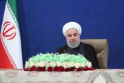 روحانی: تجارت نفتی ایرانی با دیگر کشورها ارتباطی به آمریکا ندارد