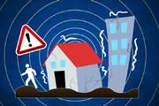 ببینید | هنگام وقوع زلزله چه باید کرد؟
