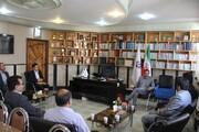 آمادگی آموزش و پرورش استان کرمانشاه برای همکاری با «سما»
