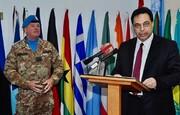 درخواست نخست وزیر لبنان از سازمان ملل درباره اسرائیل