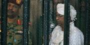 «عمر البشیر» به بیمارستان منتقل شد