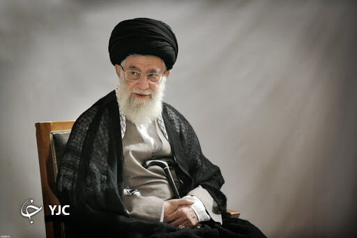توئیت متفاوت سایت رهبر انقلاب در سالروز رحلت امام خمینی