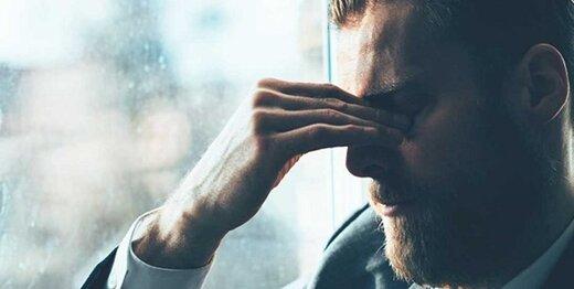 افزایش اختلالات اضطرابی در دوران کرونا
