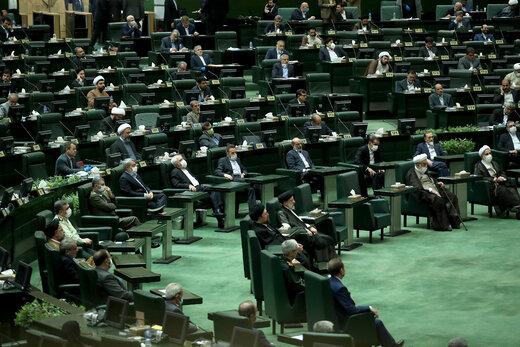 جزئیات تلاش بهارستانیها برای تشکیل ۲ وزارتخانه