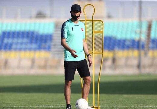توصیه گلمحمدی به مدیران باشگاه
