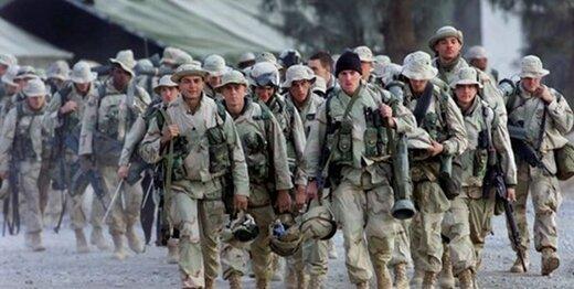 آمریکا قبل از موعد مقرر در افغانستان اقدام کرد