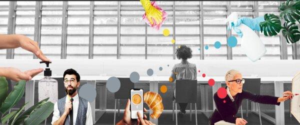 روشهای زندگی با کروناویروس ؛ از رستوران تا محل کار