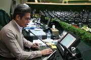 نماینده کردستان دبیر شعبه دهم مجلس شد