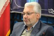 فرماندار همدان: ۸۰۰ هزار دلار محصولات دانشبنیان از همدان به خارج از کشور صادر شد