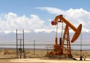 قیمت جهانی نفت در سراشیب سقوط