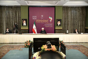 Iran's traditional economy transitioning to digital economy: Rouhani