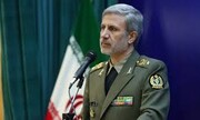 Iran tightening Persian Gulf security belt, defense minister says