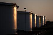 انبارهای هند از نفت ارزان آمریکایی پر شده است