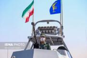 تصاویر | تحویلدهی شناورهای تندرو هجومی رزمی به نیروی دریایی سپاه پاسداران