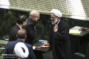 آقاتهرانی: تا میگوییم اختلاف نظر داریم میگویند وحدت شکنی کردند/ ملزم به پیروی از فراکسیون انقلاب اسلامی نیستیم