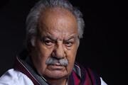 ببینید | فیلم زیرخاکی از آموزش بازیگری ناصر ملک مطیعی به میلاد کی مرام!