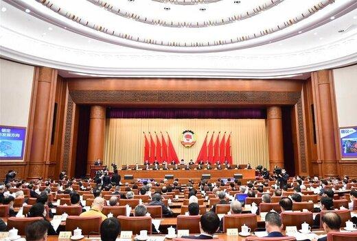 چین لایحه امنیت ملی هنگکنگ را تصویب کرد