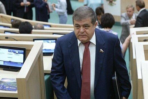 واکنش روسیه به لغو معافیت همکاری هستهای با تهران از سوی آمریکا