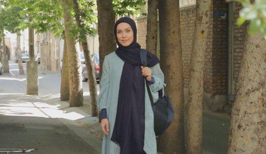 «تهرانگرد»ی با شهرزاد کمالزاده / عکس