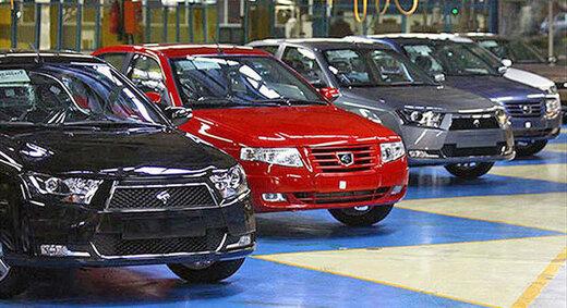 قیمت جدید خودروها از زبان رئیس اتحادیه نمایشگاهداران خودرو