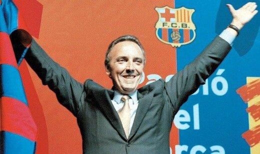 اگر رئال مادرید صدرنشین بود لالیگا را تعطیل میکردند