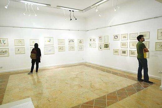 لیلی گلستان:  نمایشگاه آنلاین را برای بعد از کرونا هم توصیه میکنم