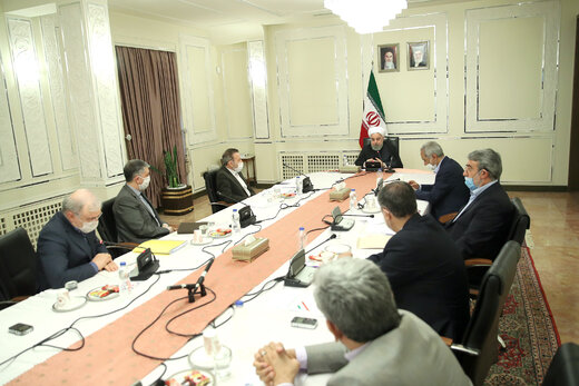 Rouhani urges people to observe & adapt to protective protocols to avoid resurgence of pandemic