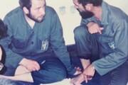 عکس | توصیه یک سردار به قالیباف با تصویر پارچ آب قدیمی جبهه