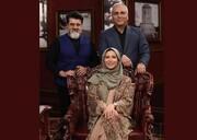ماجرای تقاضای ازدواج بازیگر «ستایش» از همسرش