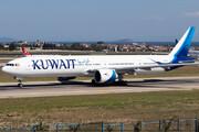 ببینید | بویینگ ۷۷۷ مسافری اینگونه هواپیمای باری میشود!