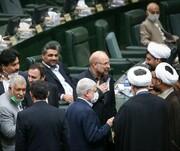 پایان سهمبندی در پارلمان / از جولان پایداریها تا دست خالی موتلفه