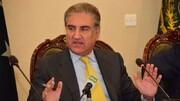 وزیر خارجه پاکستان: اسلام آباد مخالف رقابت هستهای در منطقه است