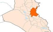 بسته شدن گذرگاه نفوذ داعش به استان دیالی عراق/ کشف مقر داعش در الانبار